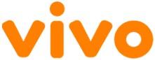 Logomarca da Vivo