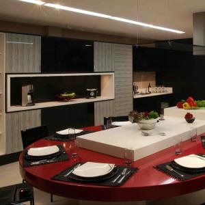 Fotos de mesas de jantar modernas como fazer f cil for Mesas de tv modernas