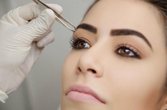 Como aplicar henna nas sobrancelhas 1