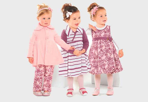 7beaef8b47346 Roupas Para Crianças Inverno 2012 - Modelos - Como Fazer Fácil!