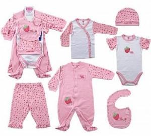 4d43f03cd9 Roupas Lilica Ripilica Para Bebê - Modelos - Como Fazer Fácil!
