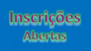 ACM Inscrições Abertas