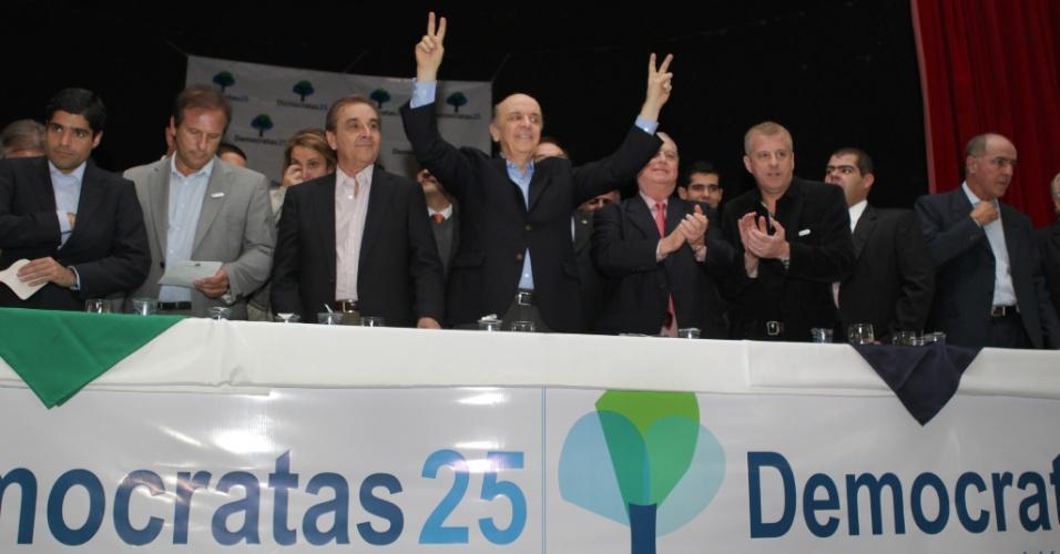 Escolha um partido para se filiar, afinal as eleições estão chegando