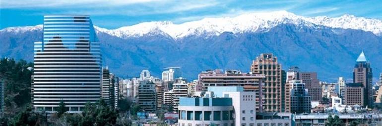 Conheça alguns pacotes de viagem para o Chile em julho de 2013
