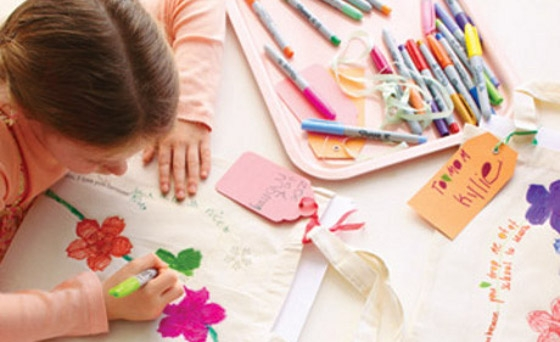 Artesanato escolar para o dia das mães1