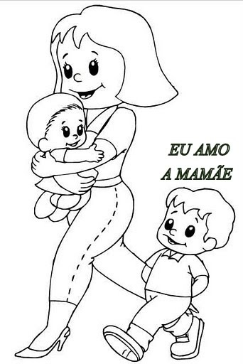 Atividades  para dia das mães