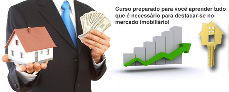 Curso de corretor de imóveis em SP 2013