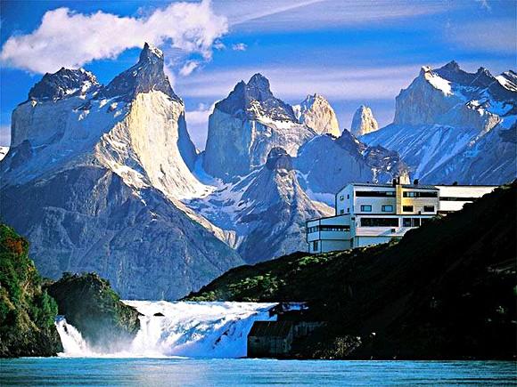 O Chile é repleto de belas paisagens