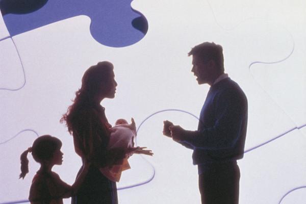 Uma das maiores discussões entre casais é sobre a Pensão alimentícia