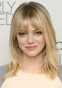 Veja qual é o seu tipo de rosto e faça sua franja de acordo com o modelo e entre nessa forte tendência de 2013