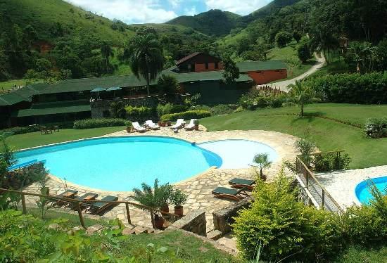 Conheça alguns pacotes de viagem para hotéis de fazenda em São Paulo para julho de 2013