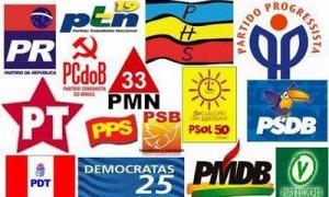 Saiba como se filia a partidos políticos