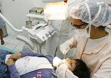 Dentistas gratuitos em SP