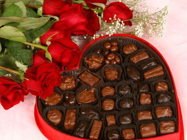 Presentes para mulheres dia dos namorados