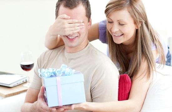 Presentes masculinos dia dos namorados