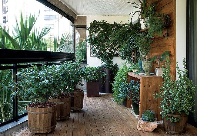 Veja algumas dicas de jardins residenciais