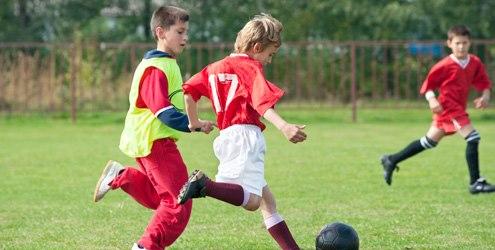 Conheça algumas escolas de futebol infantil em SP