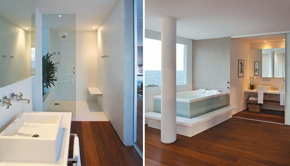 Saiba como deixar seu Banheiro mais lindo apenas com a tinta certa.
