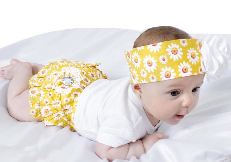 Como montar um enxoval de bebê