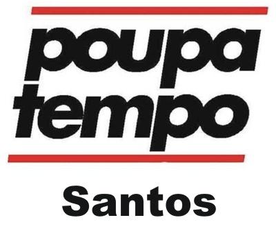 Poupa tempo Santos, telefone, endereço1