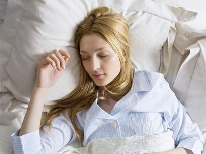 mesmo dormindo o corpo consome calorias