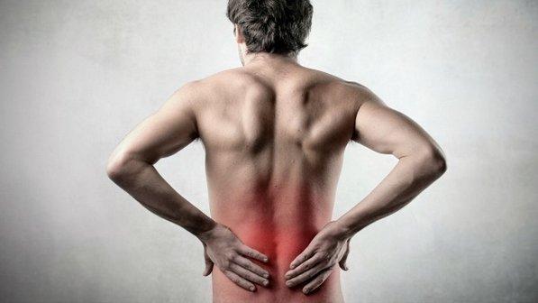 a dor nas costas afeta muitos brasileiros