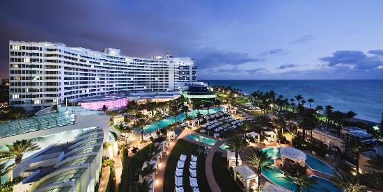 Passe o Reveillon em Miami!