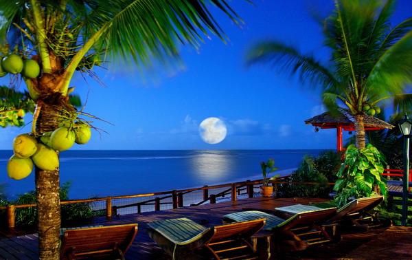 A Bahia é um dos destinos mais procurados