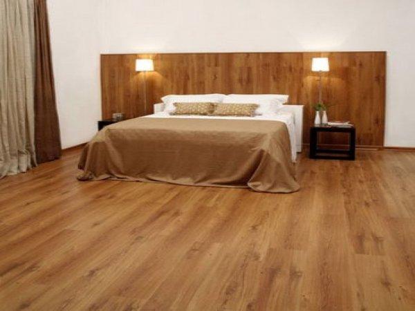 Veja algumas dicas de pisos ideais para o quarto