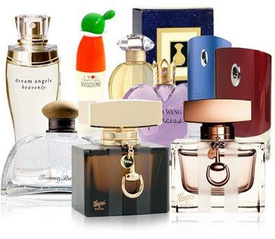 perfume: o queridinho das mulheres