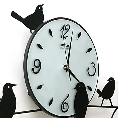 Conheça algumas dicas de modelos de relógios de parede