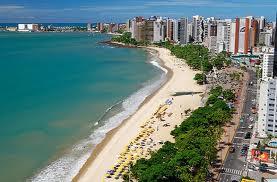 Recife é um dos principais destinos turísticos do Brasil