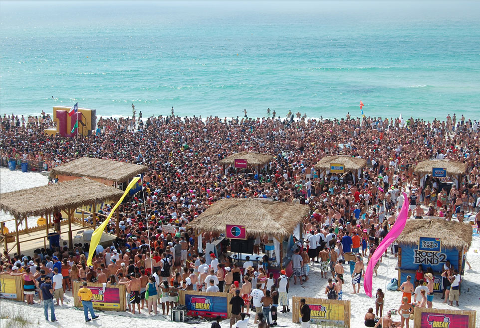 Miami é uma ótima opção de viagem para os solteiros