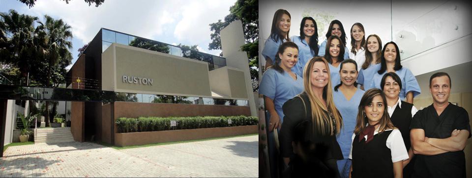 Clinicas para implantes de cabelos
