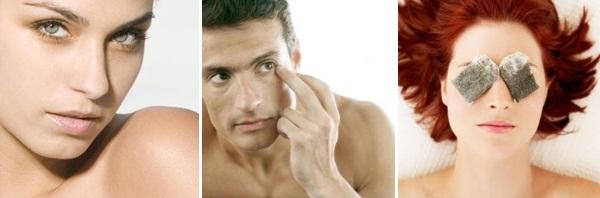 Como diminuir as olheiras naturalmente