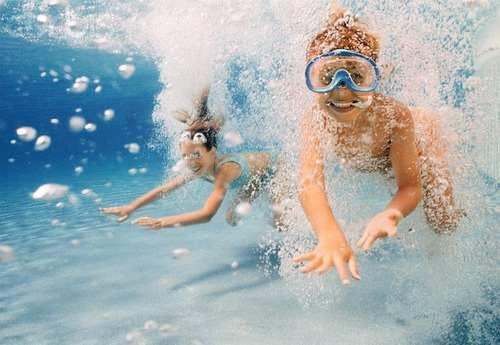 Como tratar água de piscina
