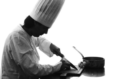 Curso Gratuito de Formação em Gastronomia