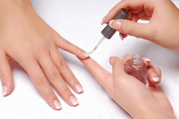 Cursos de para Manicure e Pedicure