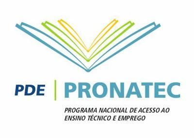 Cursos gratuitos PRONATEC 2013