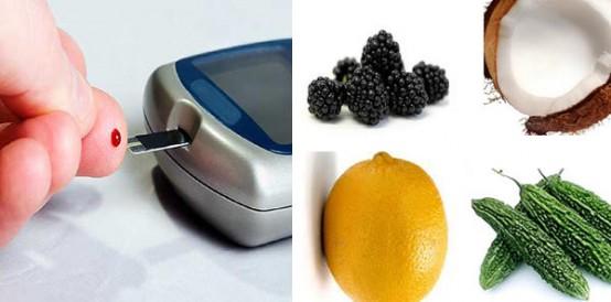 Maneiras de controlar a diabetes sem remédios