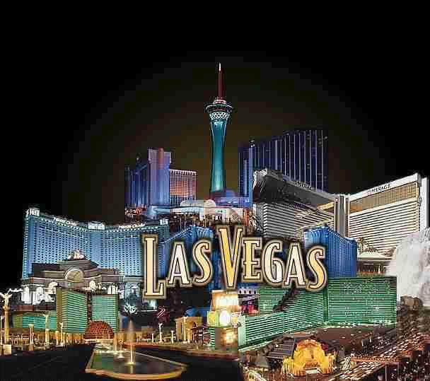 Pacotes réveillon 2014 Las Vegas