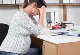 Perigos do estresse em bebês