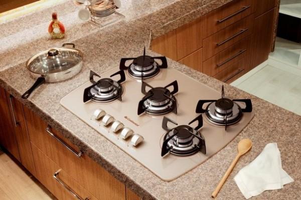 Como escolher o fogão para a casa