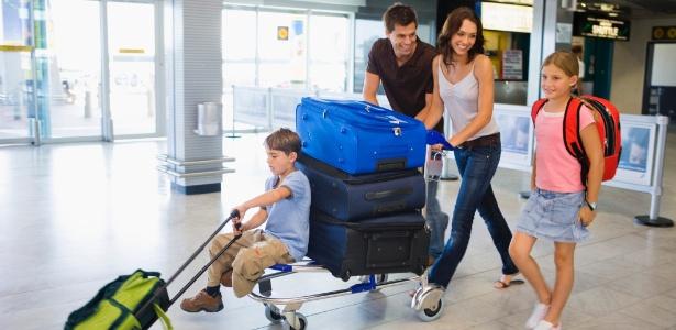 Pacotes de viagens para final do ano 2013