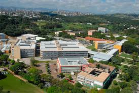 Vagas UFMG - cursos menos concorridos