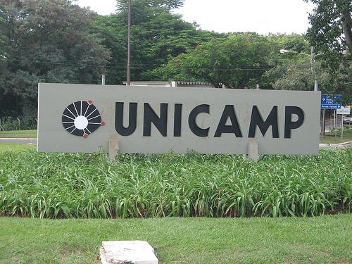 Vagas Unicamp – cursos menos concorridos