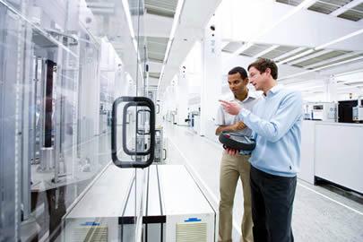 Vagas de estagio Siemens 2014