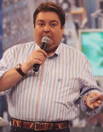 10 apresentadores mais bem pagos da TV brasileira