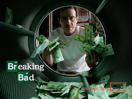 Conheça a série Breaking Bad