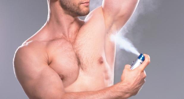 Dicas para escolher desodorante